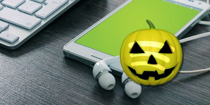 9 Spooky Spotify Playlists Perfect for Any Halloween Party