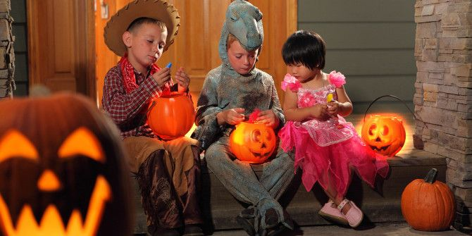 5 Halloween Safety Gadgets for Safe Trick or Treating