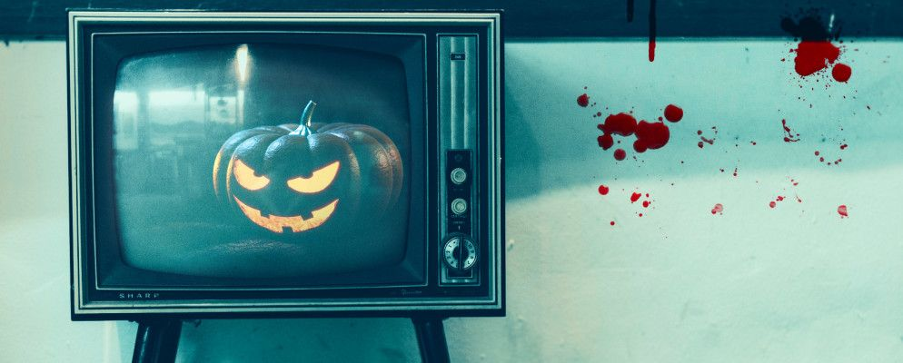 15 Scary TV Shows to Binge-Watch Over Halloween