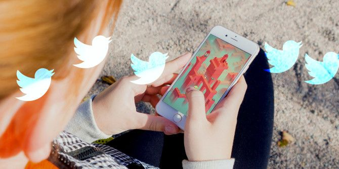 12 Great Twitter Accounts for Mobile Gamers to Follow