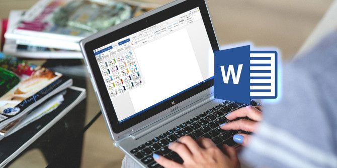 7 Underused Microsoft Word Features and How to Use Them