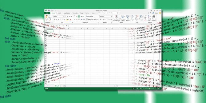 The Excel VBA Programming Tutorial for Beginners