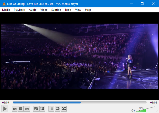 Download vlc media player for windows 10