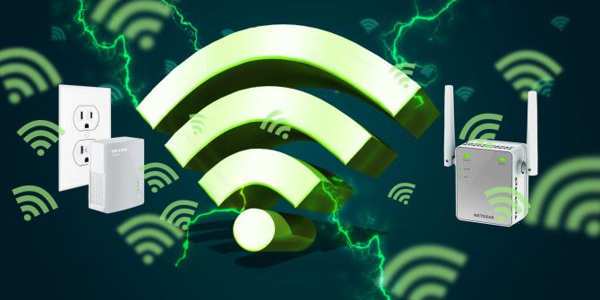 Wi-Fi Extenders vs. Powerline Adapters: How to Fix Poor Wireless Signals