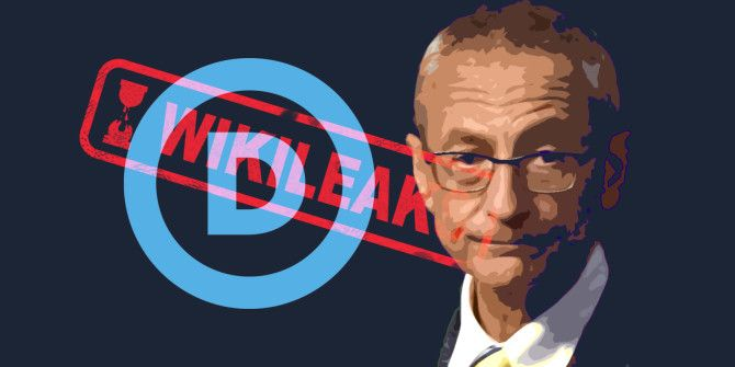 WikiLeaks, the DNC, and John Podesta: What You Need to Know