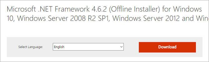 Microsoft .NET Framework: Why You Need It and How to Install It on ...