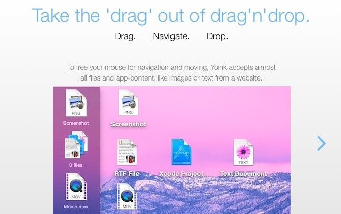 4 Useful Drag-and-Drop Mac Data Transfer Apps