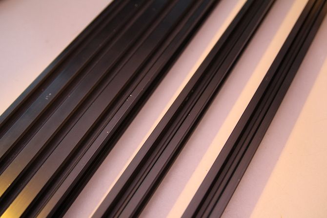 Aluminium Extrusion Lengths