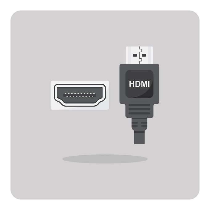 Video Cable Types Differences Between Vga Dvi And Hdmi