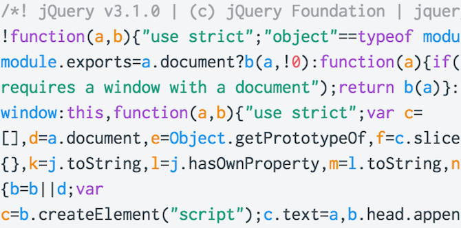 jquery_snippet