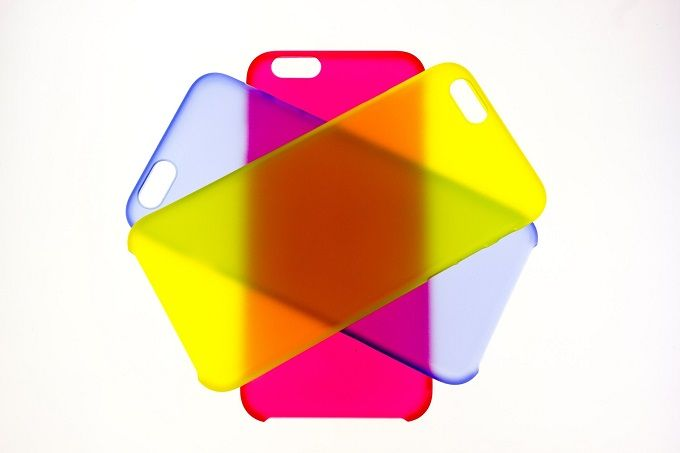 Phone Cases Multicolor