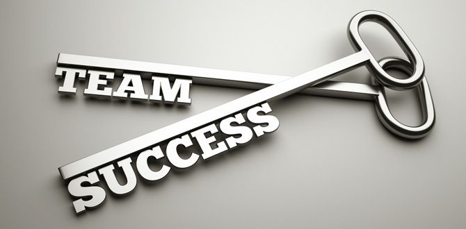 Team Success Keys