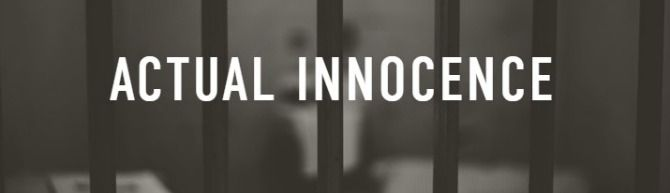 actual innocence podcast