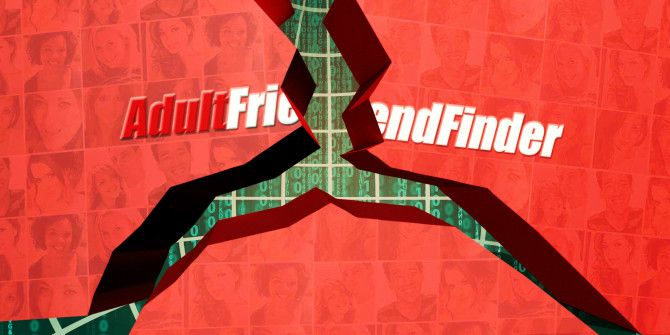 Caught in AdultFriendFinder's Massive Data Breach? Here's What to Do