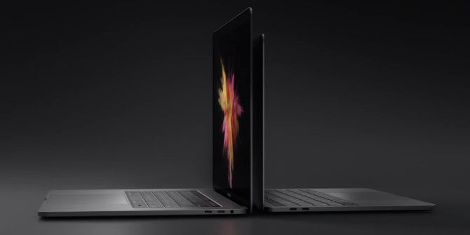 Why the New MacBook Pro Has No SD Card Slot