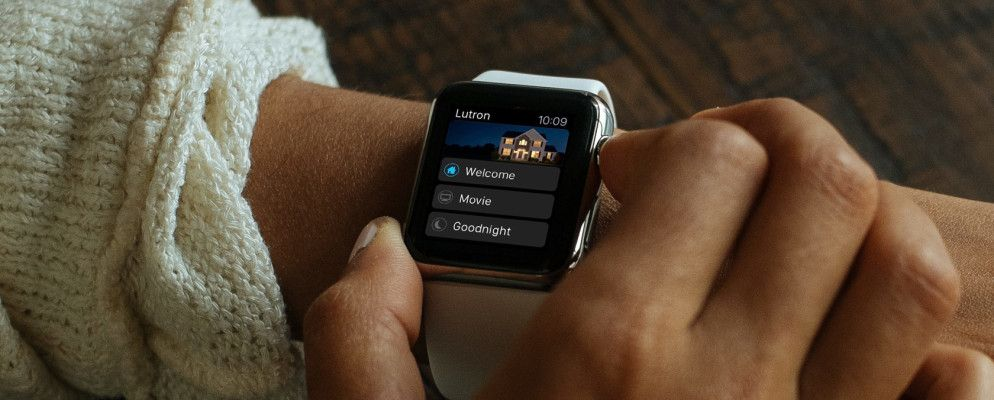 Apple Watch Gadgets to Control Your Smart Home