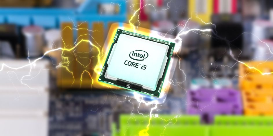 The Beginner S Guide To Cpu Overclocking Makeuseof
