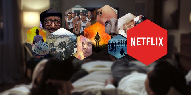 The 12 Best Netflix Documentaries of 2016