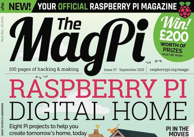 Best Raspberry Pi Gifts -- MagPi