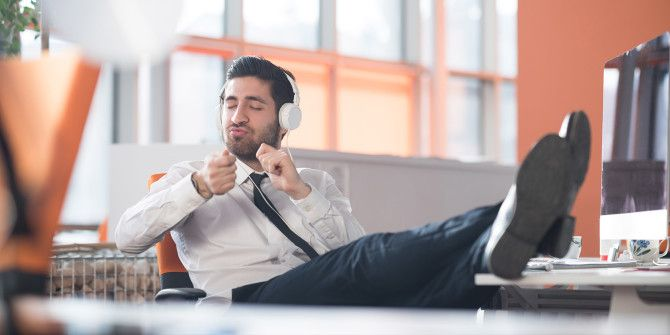 Bored at Work? 3 Audio Apps Guaranteed to Entertain You
