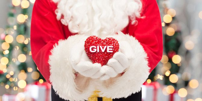 Find Christmas Help for Needy Families With 5 Gift Charity ...