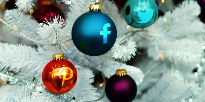 How to Use Social Media to Get Christmas Ideas (and Save Money!)