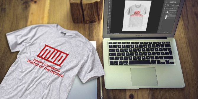 How to Design and Print Your Own Awesome T-Shirts