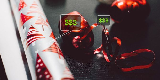 Designer Wrapping Paper Is Trash: How to Save Your Cash