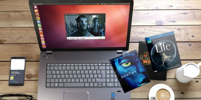 How to Play Blu-ray and DVD Movies on Linux