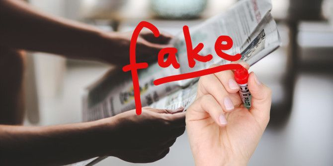 Avoid Fake News and Verify the Truth With These 5 Sites and Apps