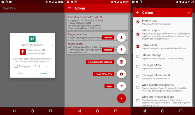 how to install a custom rom on your android device