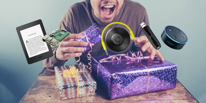22 of the Best Budget Tech Gifts for Geeks