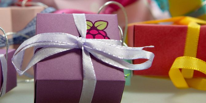 10+ Gift Ideas for Anyone Who Owns a Raspberry Pi