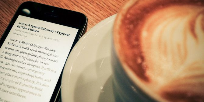 Instapaper Breaks Away From Pinterest
