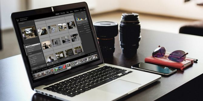 How to Keep Your Photos Organized Using Adobe Lightroom
