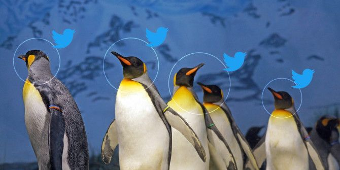 11 Linux Accounts You Should Follow on Twitter