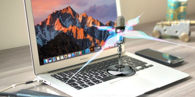 Here's What You Can Do With Mac Voice Control