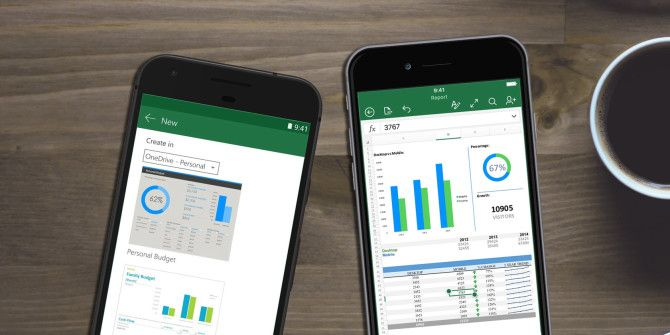 How to Open Excel Files on a Phone or Tablet