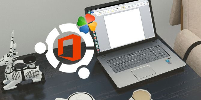 How to Install Microsoft Office on Linux