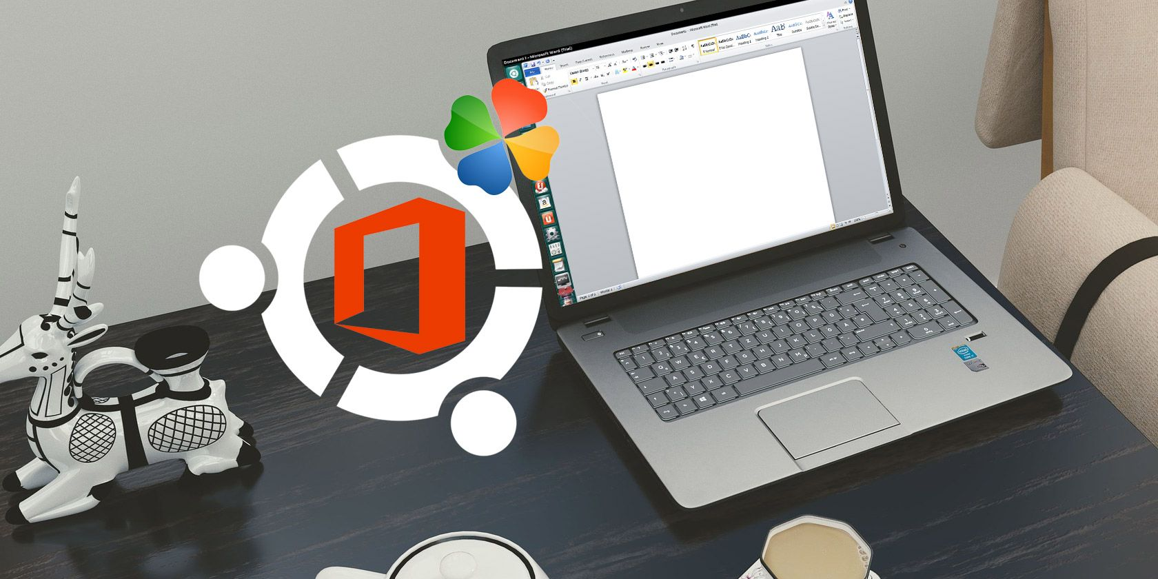 How to Install and Use Microsoft Office on Linux