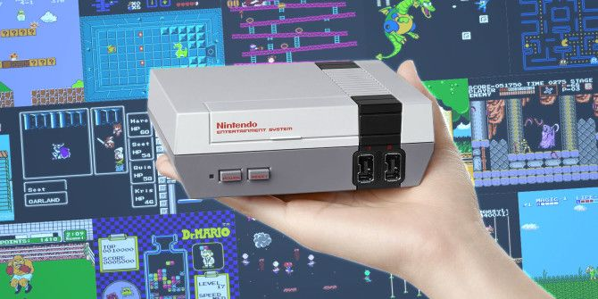NES Mini: Everything You Need to Know