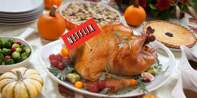 13 Netflix Movies to Watch With Family This Thanksgiving
