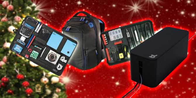 Christmas Gifts For Techies.11 Best Non Tech Essential Geek Gifts For Techies