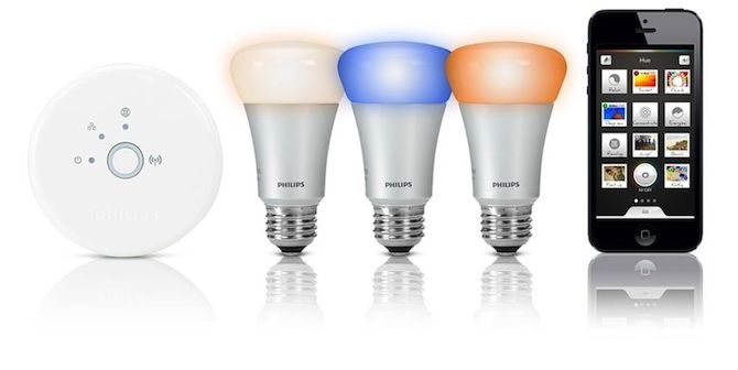 Are Stack Smart Lights the Affordable Alternative to Philips Hue? philips hue starter pack iphone