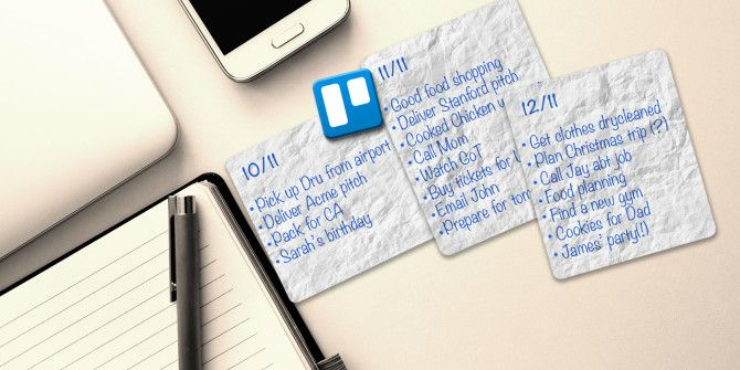 "How a ""Do It Later"" List Can Save You From To-Do List Hell"