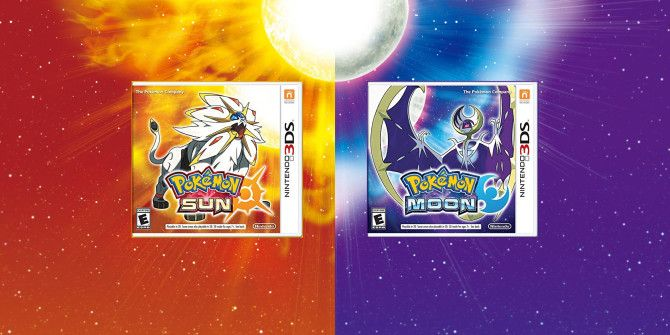 Pokémon Sun and Moon: Are They Worth Buying?
