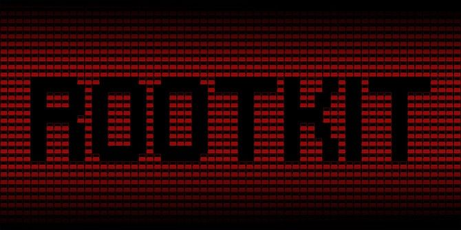 What You Don't Know About Rootkits Will Scare You