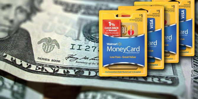 Can You Actually Save Money With the Walmart MoneyCard?