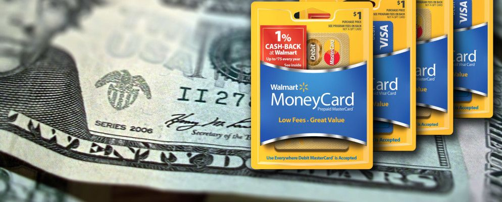 can you actually save money with the walmart moneycard - Visa Money Card