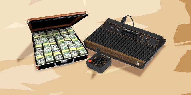 Get the Most Money When Selling Your Retro Gaming Machines